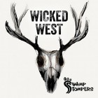 The-Swamp-Stompers - Wicked-West-Single-Artwork (FINAL)