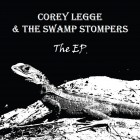 EP Cover - The Swamp Stompers