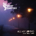 All My Loving [Feat. Holly Tapp] Single - Front Cover (The Swamp Stompers) - Website Use