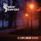 Suspended Suns EP - Front Cover (The Swamp Stompers) - Website Use